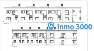 Terreno Urbano con proyecto de Promoción