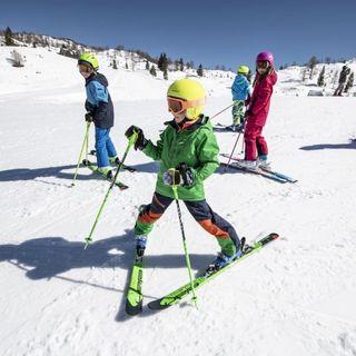 Esquís ELAN Jr JETT 140