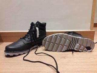 botas volcom