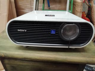Proyector Sony 3LCD