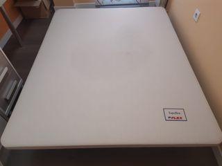 Base tapizada TAPIFLEX