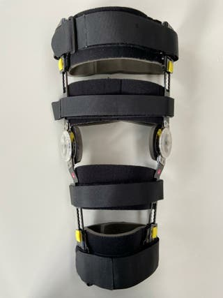 Ortesis externa de rodilla-Inmovilizador rodilla