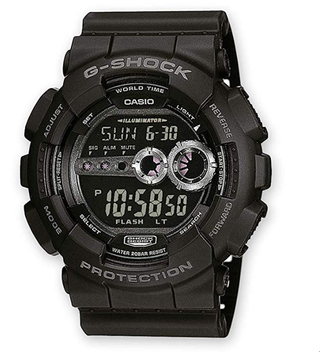 Reloj Casio G shock GD-100-1BER Nuevo.