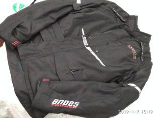 chaqueta de moto Alpinestar