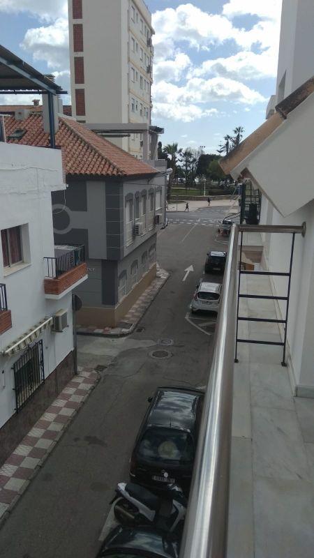 PRECIOSO DUPLEX A DOS CALLES DE LA PLAYA (Torre del Mar, Málaga)