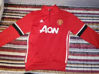 chandal del Manchester united