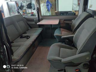 Volkswagen syncro t4 multivan caravana