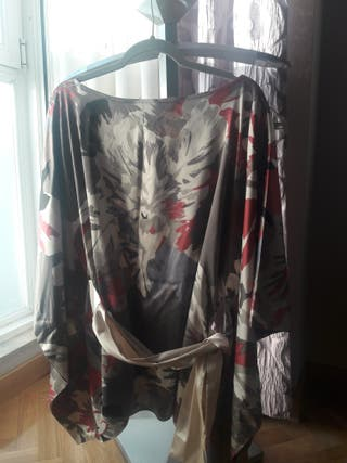 Kimono mit mat mama y zara lote