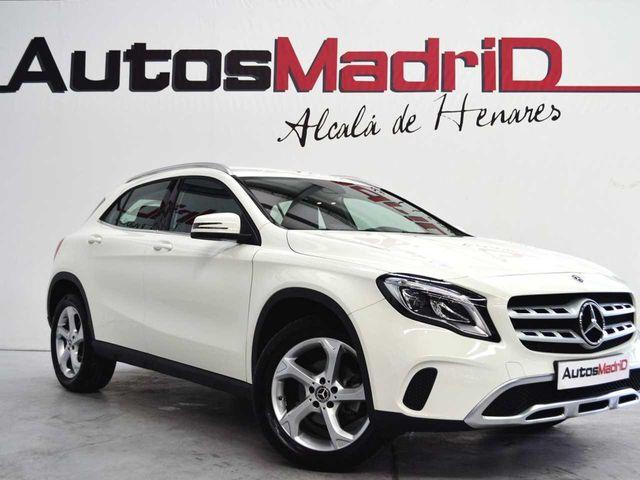 Mercedes GLA GLA 180 Style