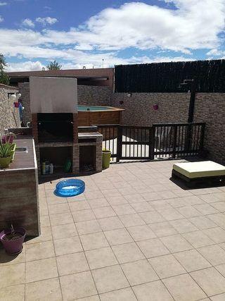 Casa adosada en venta en Seseña Nuevo en Seseña