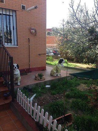 Casa pareada en venta en El Quiñón en Seseña