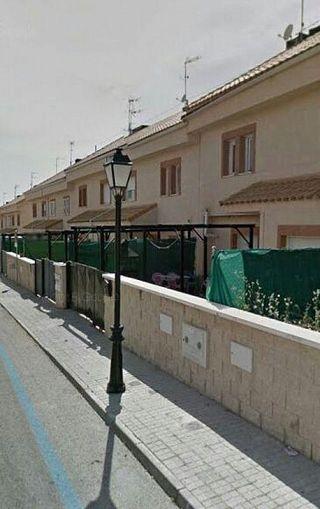 Casa adosada en venta en Las Lomas en Seseña