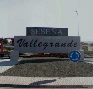 Chalet en venta en El Quiñón en Seseña