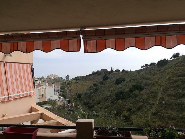 Piso en venta en Benagalbón en Rincón de la Victoria (Benagalbón, Málaga)