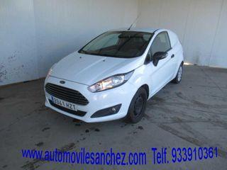 Ford Fiesta 1.5TDCI COMERCIAL