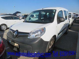 Renault Kangoo 1.5Dci combi-5