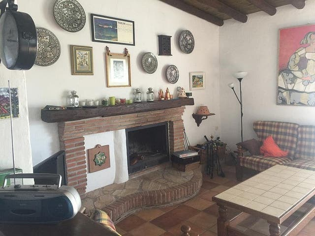 Casa en venta en Almáchar (Almáchar, Málaga)