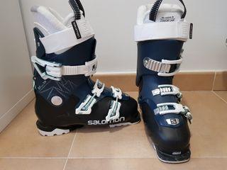 """botas de esquí Salomon """"NUEVAS"""""""