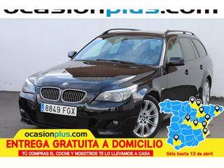 BMW Serie 5 530xd Touring 170kW (231CV)