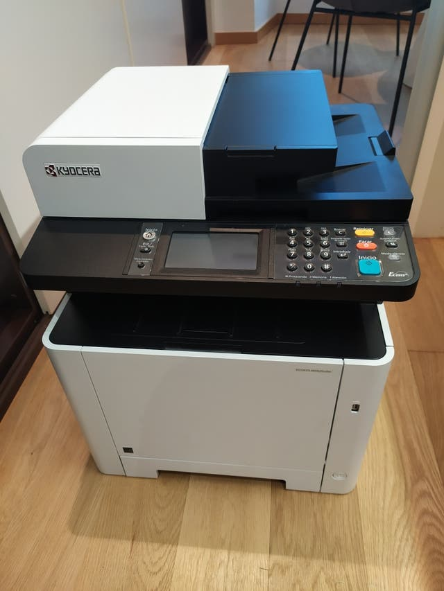 Impresora Kyocera Existe m5526cdw