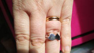 anillo Tous Original