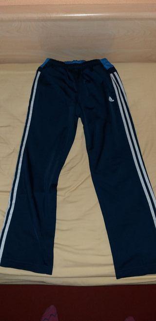 Pantalón niño/adolescente. Adidas.