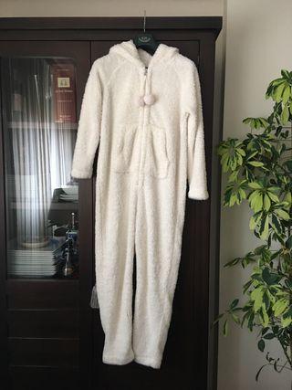 Mono pijama talla S. Etam