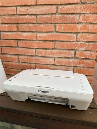 Canon impresora 17€