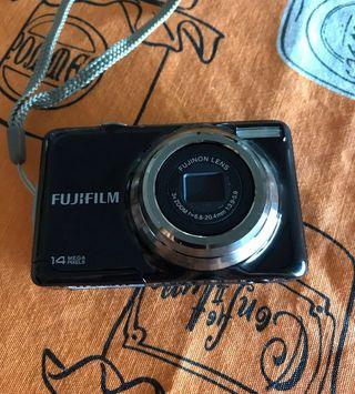 Cámara compacta Fujifilm Finepix JV300