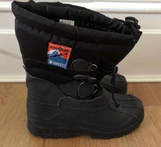 New Snow BORIKEN Boots