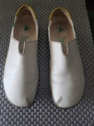 Zapatos el Naturalista chica