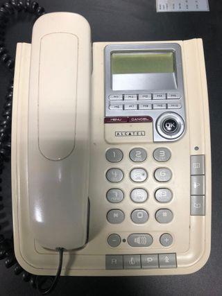 Telefono Alcatel Temporis 500 pro v2