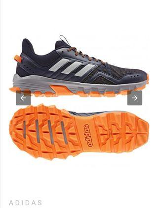 (NUEVAS) Zapatillas adidas Rockadia Trail