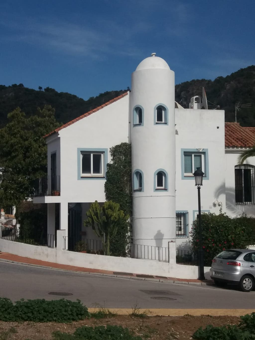 House for sale (Benahavís, Málaga)