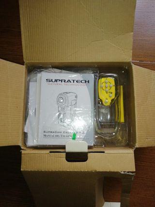 Mini cámara SupraCam Calypso HD