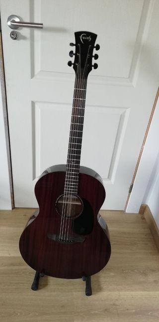 Guitarra Faith electroacústica nexus series