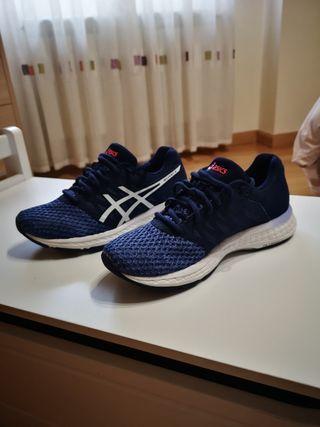 Zapatillas deportivas Asics mujer