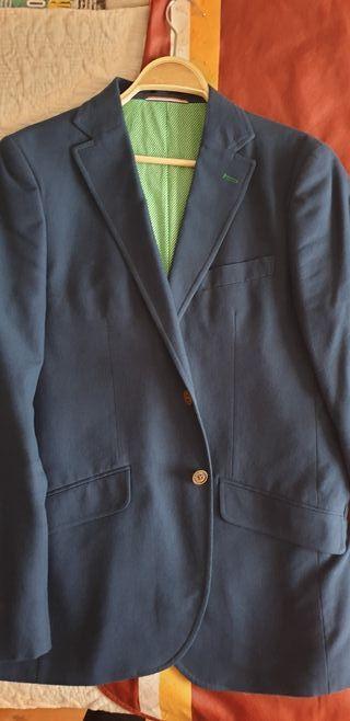 chaqueta americana ELGANSO