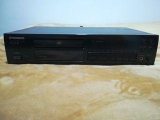 reproductor cd pioneer