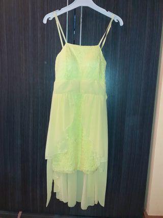 vestido súper kukii