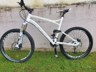 Bicicleta de montaña Merida One Twenty Xt