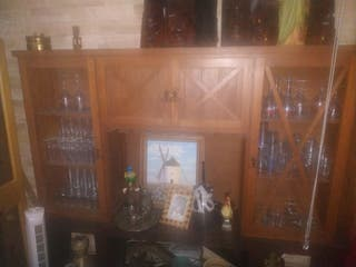 Mueble de bar para copas