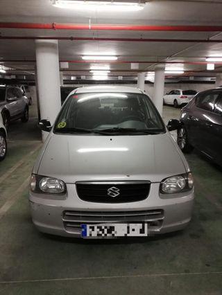 Suzuki Alto 2005