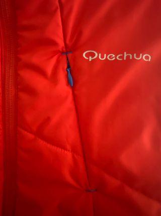 Chaleco Quechua