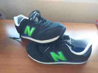 ZAPATILLAS NEW BALANCE T-35