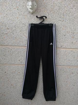 Pantalones chándal Adidas