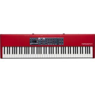 TECLADO NORD PIANO 4 88 NUEVO A ESTRENAR E338659