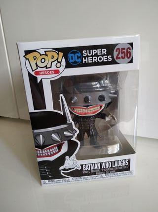 Funko pop Batman Who