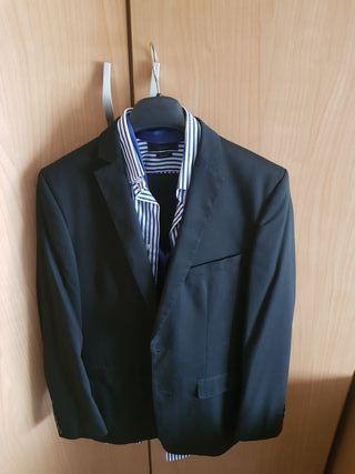 traje completo