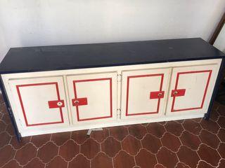 Cojon de 2 puertas